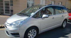 C4 Grand Picasso 1.6 HDI VTR +